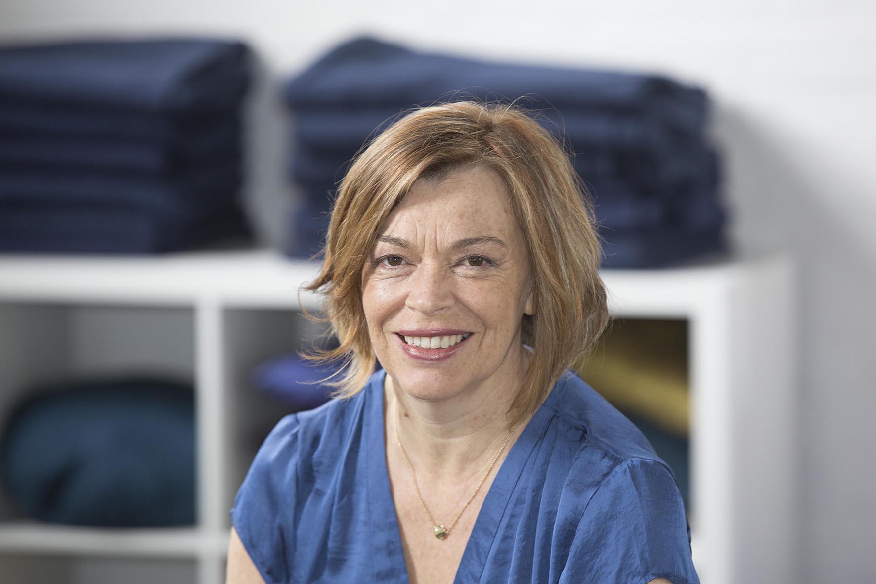 Suzanne Peyton